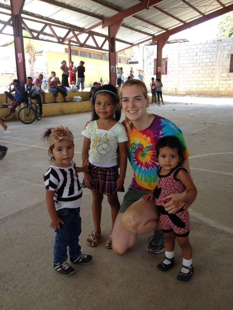 Adult Amp Family Mission Trip To Guatemala Wellspring