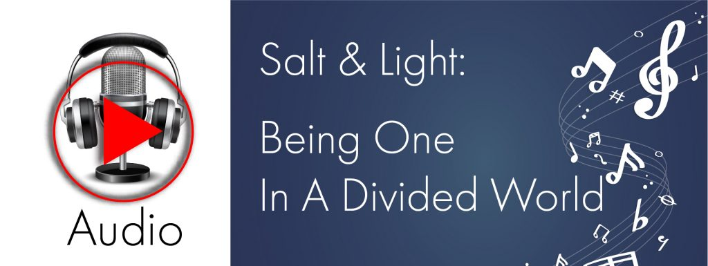 being-one-in-a-divided-world