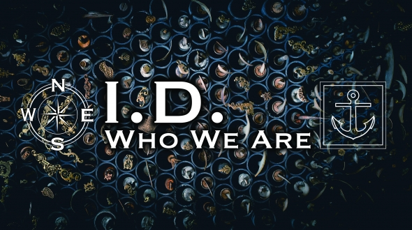 I.D. Who We Are: Carries of Healing and Wholeness